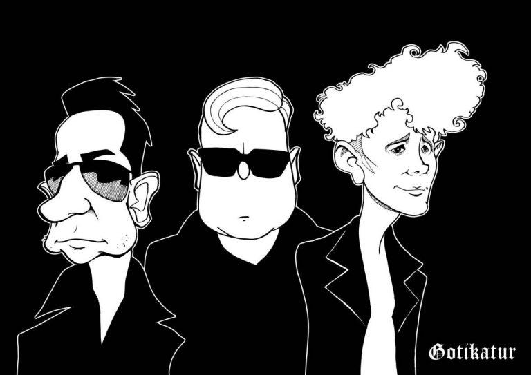 Wer kennt den Song: Depeche Mode – What do i get?