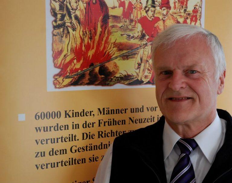 Kämpfer für die Unschuld der Hexen – Hartmut Hegler