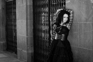Lucretia Levi (c) Isabel Thomas