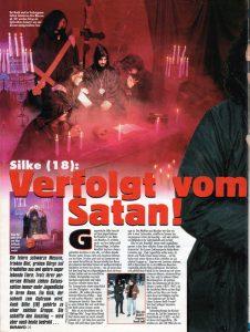 Verfolgt vom Satan - #7 Februar 1997 (1)