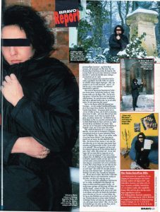 Verfolgt vom Satan - #7 Februar 1997 (2)