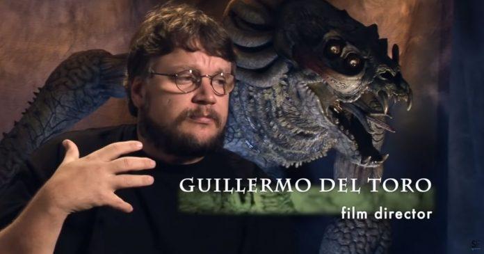 Lovecraft Film Screenshot