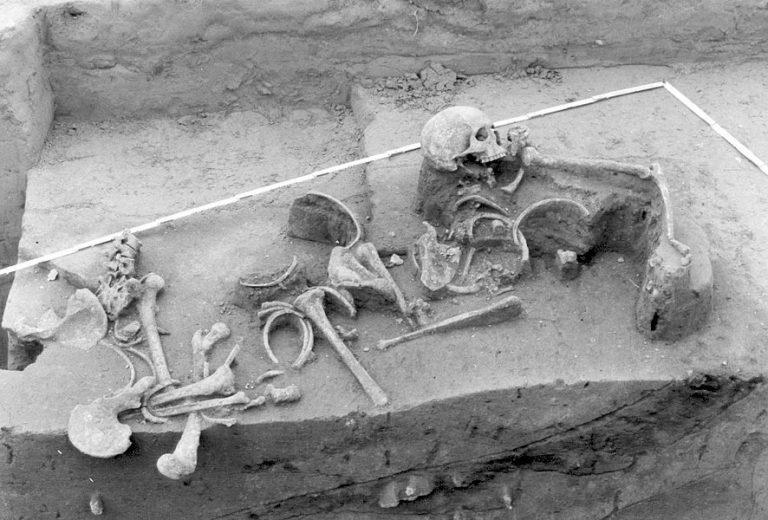 Liber Occulti: Die Menschenschlachter von Herxheim