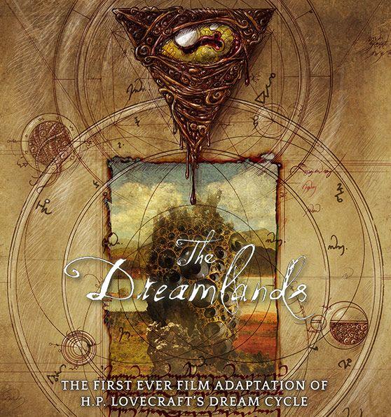 """H.P. Lovecrafts """"The Dreamlands"""" – 700 Stufen des tiefen Schlummers"""