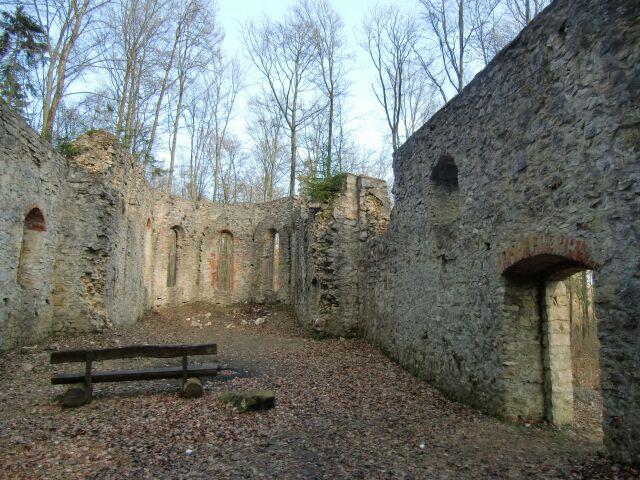 Uhlberg Kapelle
