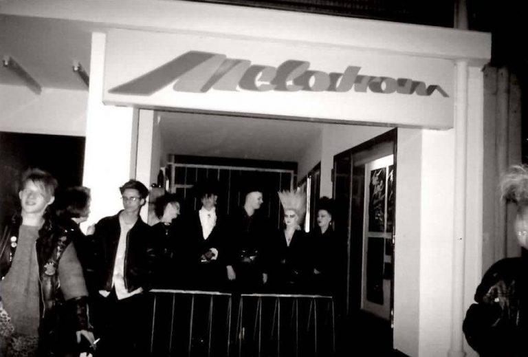 Video: Ende der 80er im legendären Kaufbeurener Melodrom
