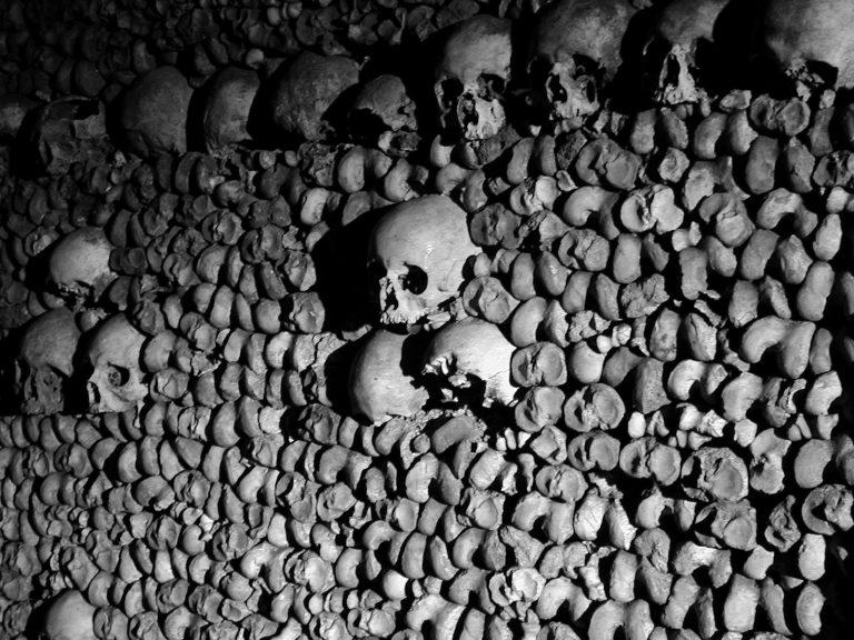 Liber Occulti: Die Katakomben von Paris