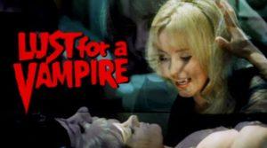 Lesbische Vampire