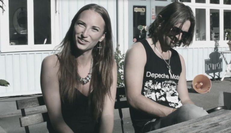 Doku: Schwedische Depeche Mode Fans im Porträt