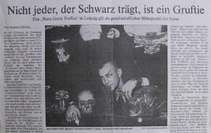 1999 - Die Welt