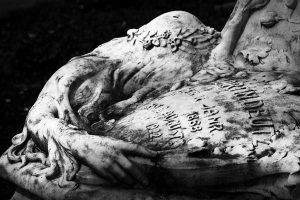 Juedischer Friedhof Frankfurt