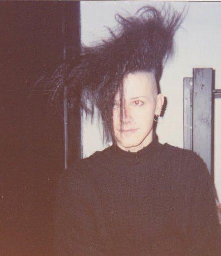 Heinz Vollmann 1990