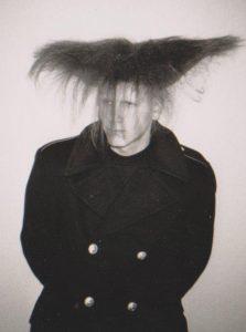 Michael Grail 1990