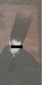 B. 1989 - Turmfrisur