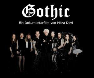 Gothic - Dokumentation von Mitra Devi