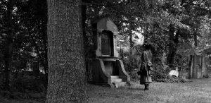 GM auf dem Leipziger Südfriedhof