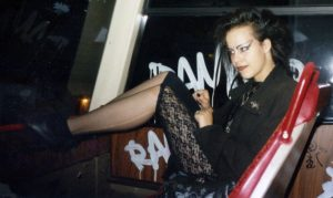 1993 - Caro unterwegs