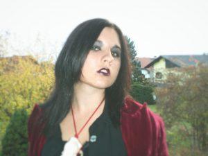 Marion Levi 2007