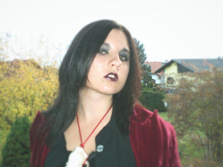 Gothic Friday Februar: Damals in Graz