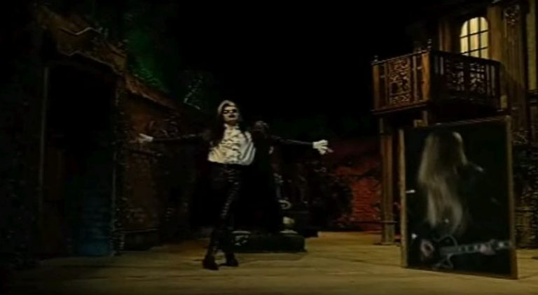 Gothic Friday März: Ein Leben ohne Musik ist kein Leben! (Ronny Rabe)