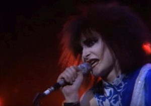 Siouxsie and the Banshees - Arabian Nights