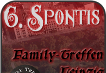 6.Spontis Family Treffen WGT Leipzig