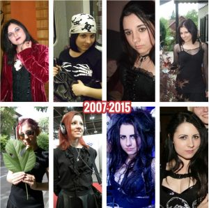 Marion 2007-2015