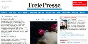 Freie Presse Chemnitz