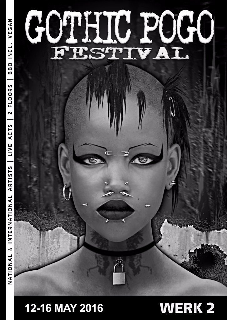 WGT Kurztipp: Gothic Pogo Festival XI – Hinter dem Mainstream abbiegen