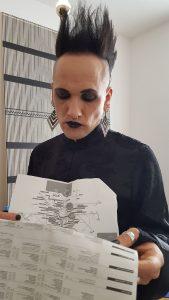 Der Wizard of Goth 2016