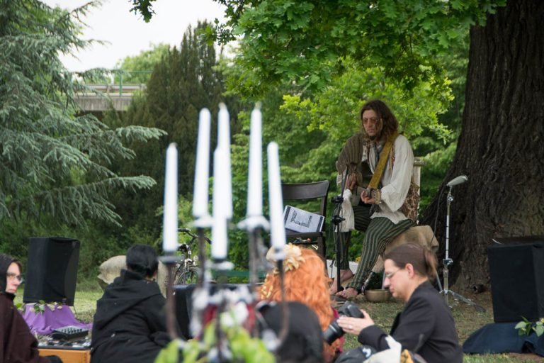 Gothic Friday Juni: Mein persönlicher Festival-Baukasten (Dennis)