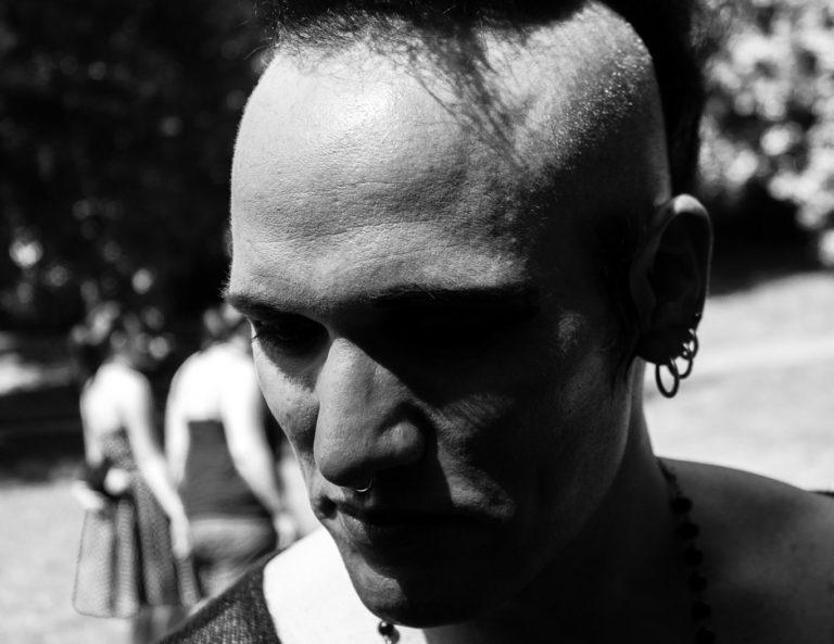 Gothic Friday Juni: Ein temporärer Misanthrop mit einer Schwäche für Menschen (Robert)