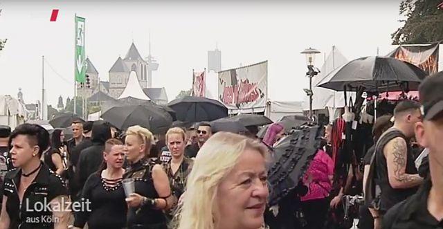 Video: Und wie war Euer Amphi 2016 so?