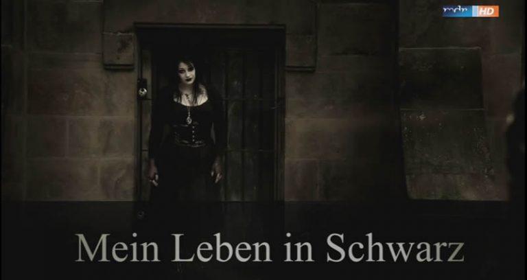 Doku: Mein Leben in Schwarz – Echte Einblicke in die Gothic Szene?