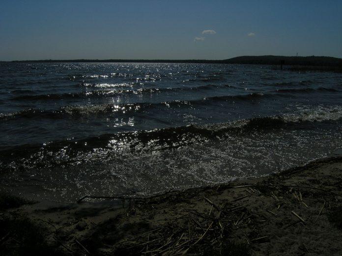 Ina - Orte der Stille - Der Müggelsee