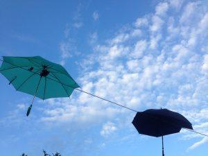 Himmel+Schirme