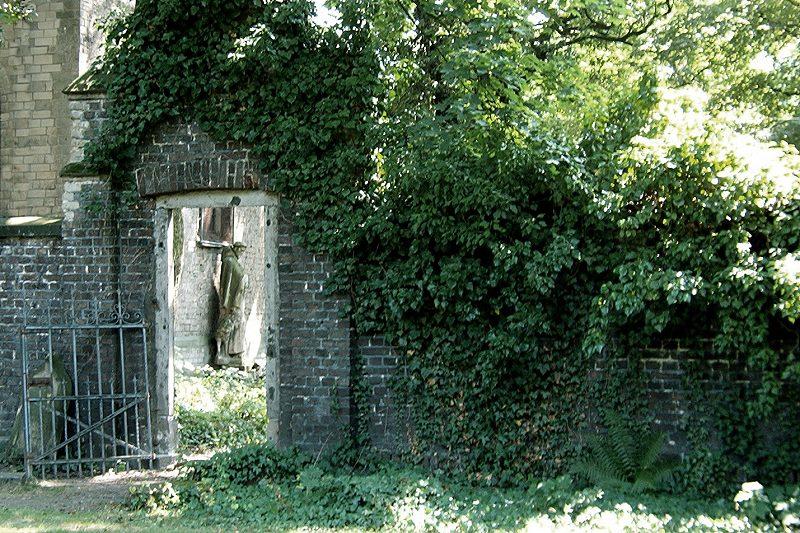 Köln - Melaten Friedhof