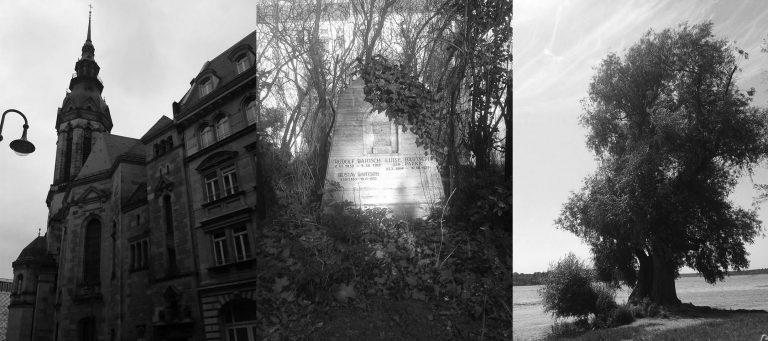 Gothic Friday Juli: Orte der inneren Ruhe (Kathi)