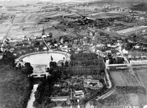 Vorgarten_1925