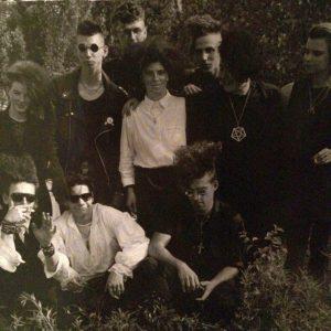 WGT 1992 - Starlight