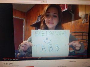 Screenshot - Lizzies Tabs Channel