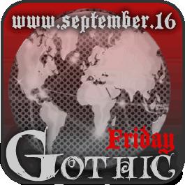 Gothic Friday September - Internet