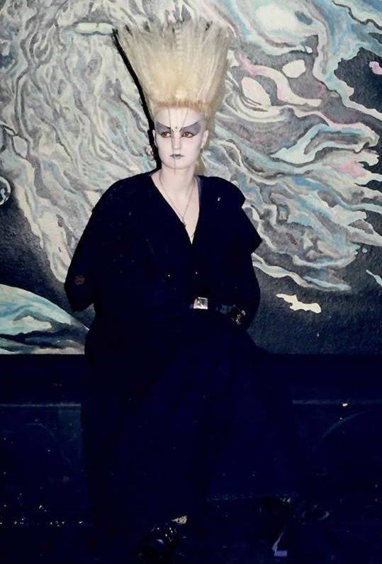 Grufti Haarkunst der 80er – Wie ging das denn damals so?