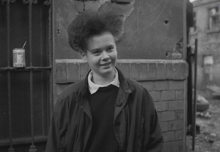Dokumentation: Isabel, die Gruftsohle aus Leipzig 1990