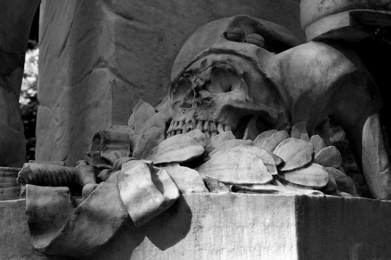 Gothic Friday November – Abgrenzung über Vorliebe? (GM)