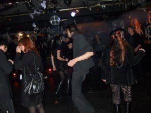 Gothic Friday Karnstein - Dead Kennys 2011