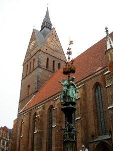 Hannover_Marktkirche