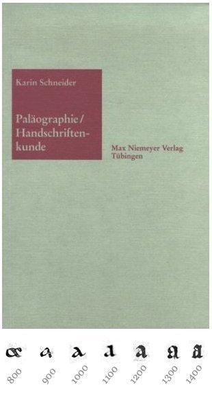 palaeographie