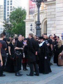 Opernplatztreffen Frankfurt 2010