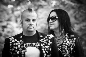Ira und Tom - Pfingstgefluester 2015 (2) - (c) Marcus Rietzsch